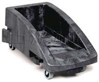 推车,配FG354000,FG354100垃圾桶