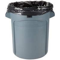 BRUTE 多用途储物桶75L-灰色FG26200(不含配件)