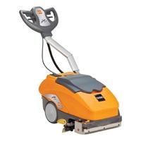 特洁Swingo350B小型全自动洗地机