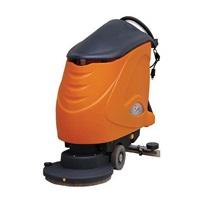 特洁Swingo1255E全自动洗地机