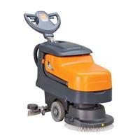 特洁Swingo455E全自动洗地机