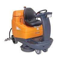 特洁Swingo4000座驾式全自动洗地机