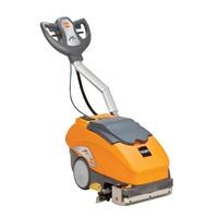 特洁Swingo350E小型全自动洗地机