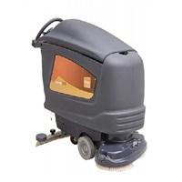 特洁Swingo1260B全自动洗地机