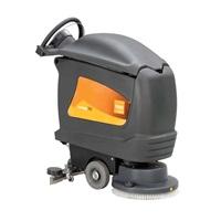 特洁Swingo760E全自动洗地机