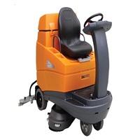特洁Swingo5000座驾式全自动洗地机