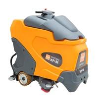特洁SwingoXP-M站立式全自动洗地机