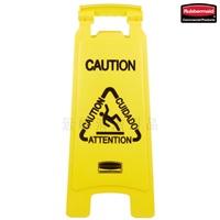 地板安全告示牌