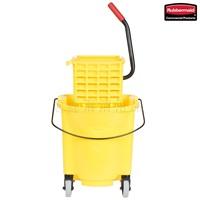 WaveBrake 35夸脱 (33升)高性能榨水车 黄色
