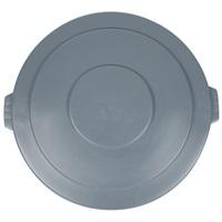 BRUTE 多用途储物桶桶盖-灰色FG265400(配FG265500/208L桶)
