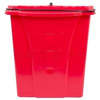 防溢拖把组合用的污水分隔桶