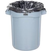 BRUTE 贮物桶121L-灰色FG263200(不含配件)